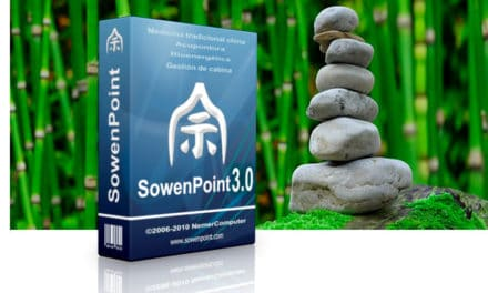 SowenPoint 3 has arrived