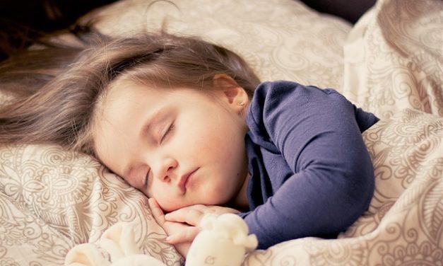 ¿ Por qué dormir bien es tan importante ?