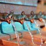 Beber Agua, la mejor de las terapias.
